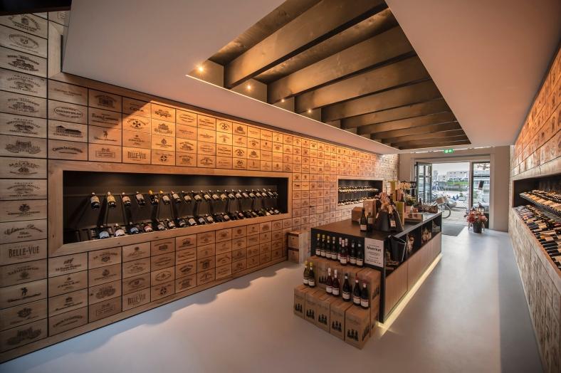 Wine shop 12